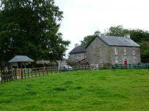 A Tullyboy Farm
