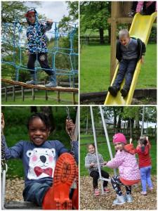 B Playground