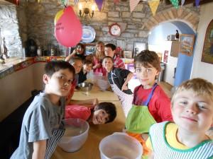 C baking 2012