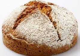 MZ Brown Bread