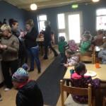 Coffee Shop Tullyboy Farm